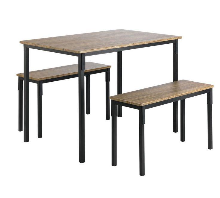 best 25 space saving dining table ideas on pinterest. Black Bedroom Furniture Sets. Home Design Ideas