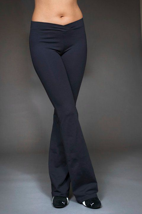 BEST yoga pant for tall women! www.tallwaterjeans.com