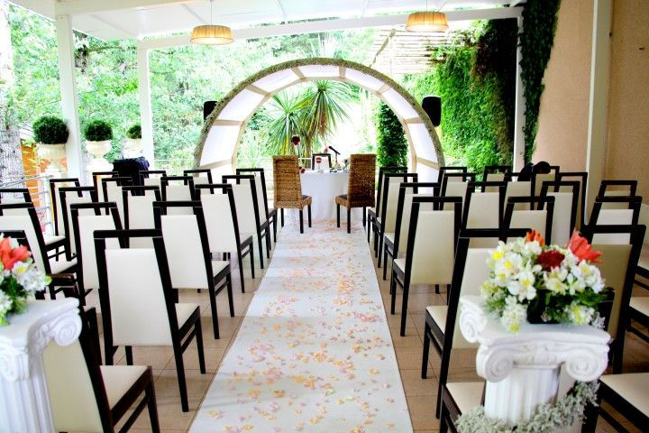Quinta dos Lagos - Vale do Horto - Leiria Casamentos de sonho
