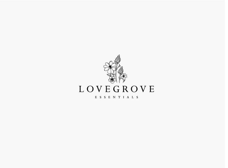 love grove  logo