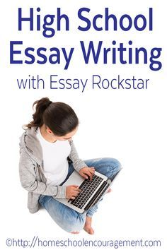 write an essay useful words