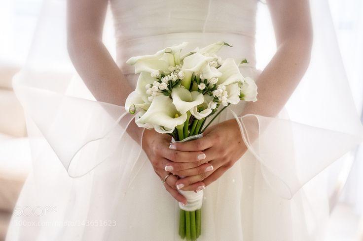 bouquet by diegotortini