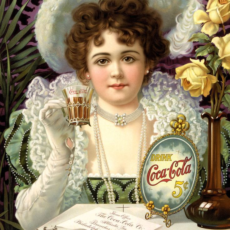 Today in Trademark History: 1/31 — Six score and four years ago, one of the modern world's oldest, most famous, and most enduringly popular brands was first registered as a trademark in the United States.  On January 31, 1893, The Coca Cola Company of Atlanta, Georgia was granted U.S. Registration No. 22406 for the mark COCA-COLA in stylized lettering.  Read the blog post at https://www.trademarkwise.com/blog/2017/1/31/today-in-trademark-history-131.