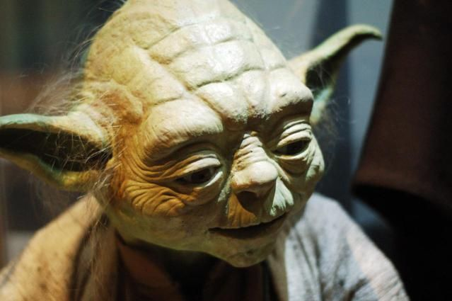 Why does Yoda talk backwards, anyway? Here are a few possible explanations.