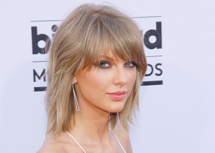 Champagneblond is hot. Bovendien bewijst Taylor Swift dat deze trendy haarkleur perfect is voor meisjes met een lichte huidskleur. Tenzij je niet van champagne houdt (wat?!) of geen bleke huid hebt, hebben we nu je aandacht.