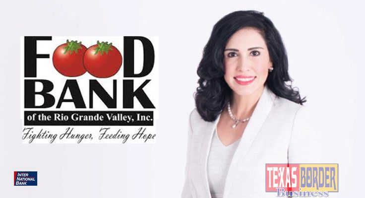 Texas Border Business McAllen, TX–Michelle Lea Zamora was recently elected President of the Food Bank of the Rio Grande Valley Board of Directors. The Food Bank of the Rio Grande Valley began in 1983 as the Pharr Area Emergency Food Pantry. In 1986, it was incorporated and became a Food Bank serving 13 agencies providing …