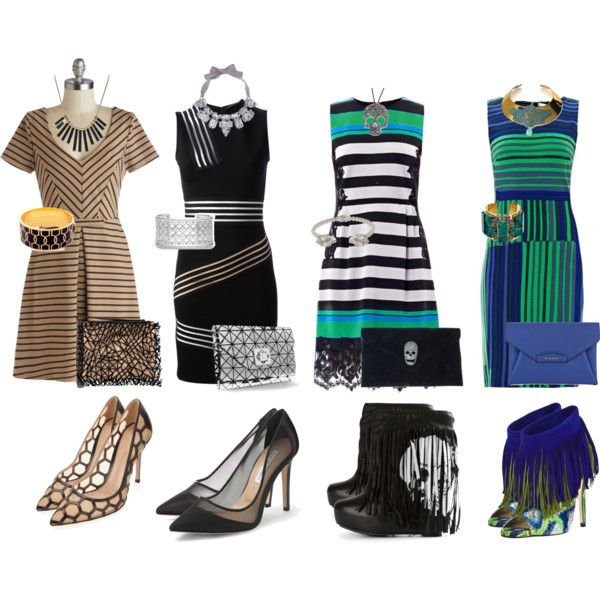 """""""#002 outfit"""" by vivicica on Polyvore"""