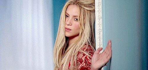 """I got """"Can't Remember to Forget You""""! Which Shakira Song Should Be Your Anthem?"""