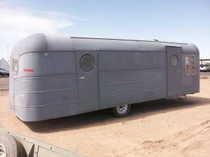 vintage 1950 schult travel trailer vintage pinterest travel travel trailers and trailers. Black Bedroom Furniture Sets. Home Design Ideas