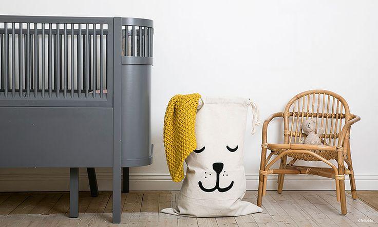 Barnrummet | Inredning och inspiration till barnrum | Jollyroom