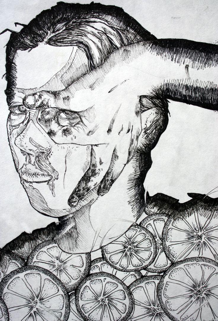 101 best High Art - Lakeridge Art Students images on ...  Htm on