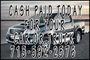 More about Junk Car for Cash Program - http://houston-junk-car-buyer.com/junk-car-for-cash-program/