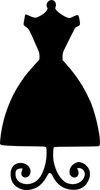 dress form yes!