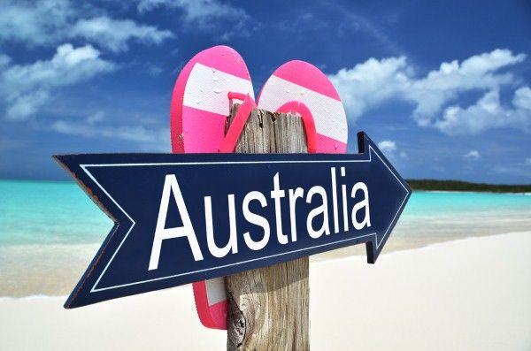 Australia Day celebrations around New South Wales