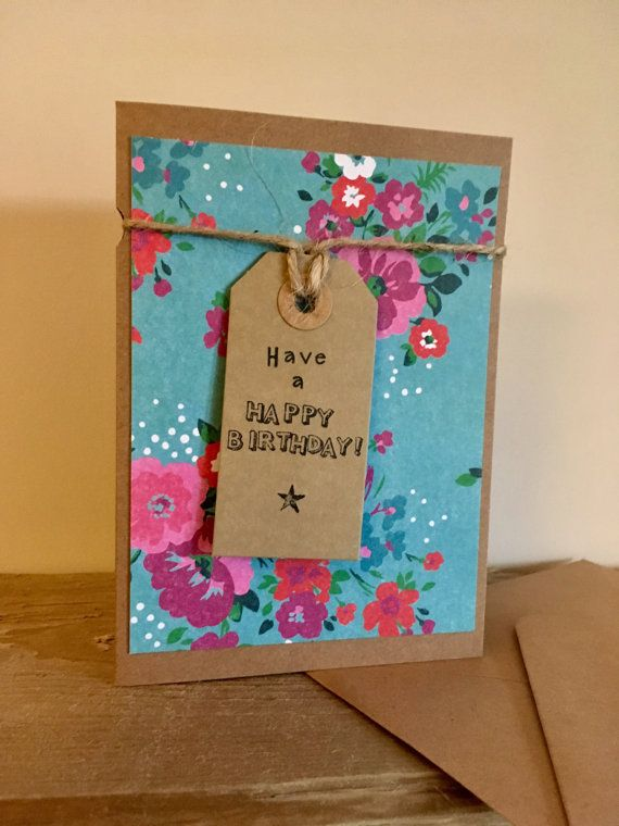 25 unique Unique birthday cards ideas – Birthday Card with Pictures