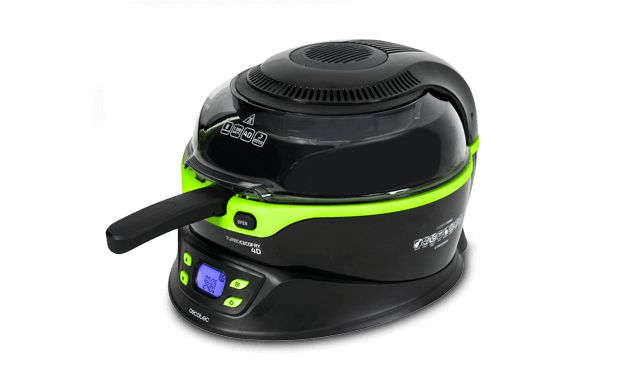 Turbo Cecofry 4D