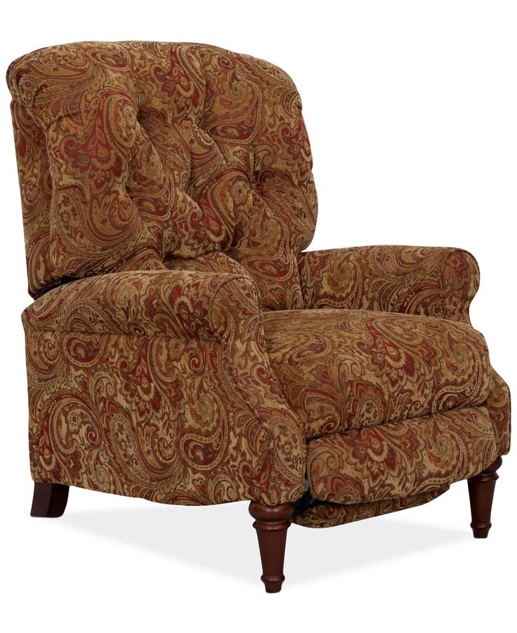 Bryn Fabric Recliner Chairs Amp Recliners Furniture