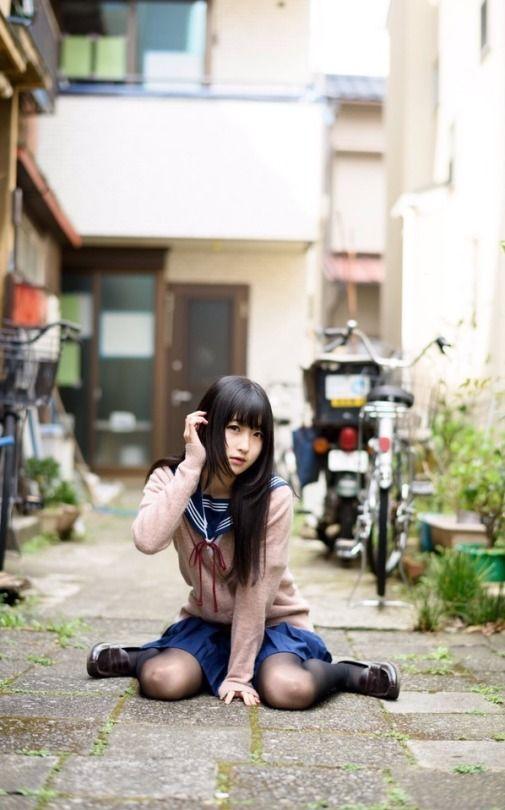 制服 美少女 女子校生 かわいい