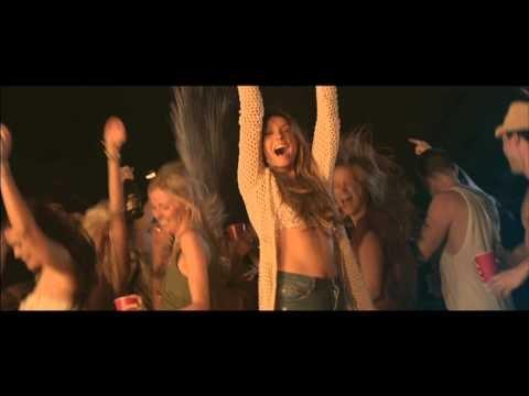 Ricki-Lee - Burn It Down video