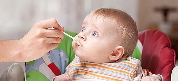 Εξασφαλίστε ότι το μωρό σας λαμβάνει μόνο θρεπτικές και υγιεινές τροφές, ετοιμάζοντας 10 πεντανόστιμα σπιτικά γεύματα!