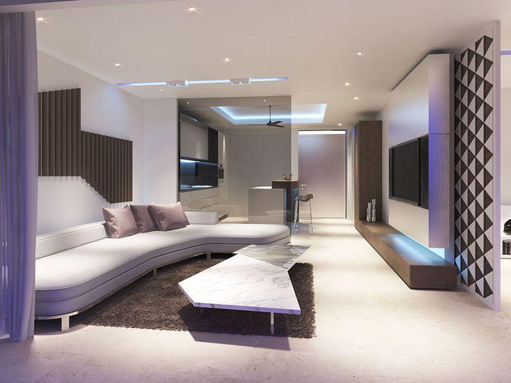 Oceana Residence - Lounge