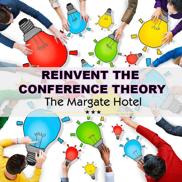 #Reinvent The #Conference Theory at #MargateHotel #SouthCoast #Durban http://bit.ly/1QAuunh