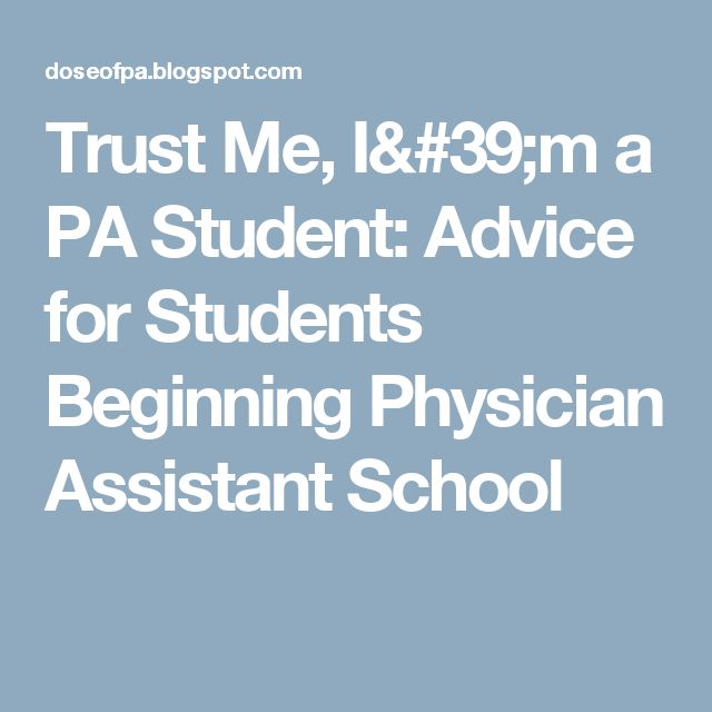 Best  Physician Assistant Specialties Ideas On