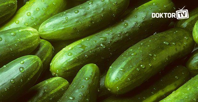 Salatalık kalorisi en düşük besinlerin başında gelir ve diyabet tedavisinde bolca tüketilmesi istenir. http://doktortv.com/haber/kisi-rahat-gecirmenizi-saglayacak-sebzeler