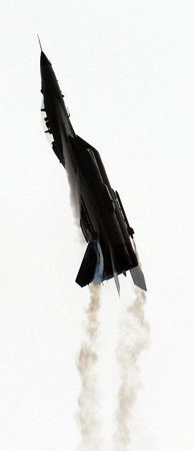 Mikoyan-Gurevich MiG-35D  Russia Air Force  154 BLUE