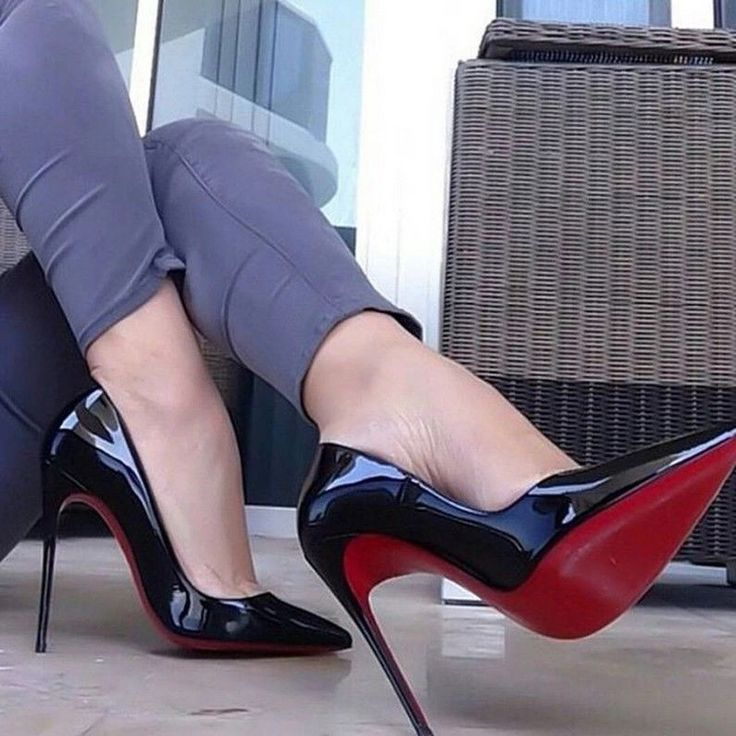 лижет в красных туфельках если хочется