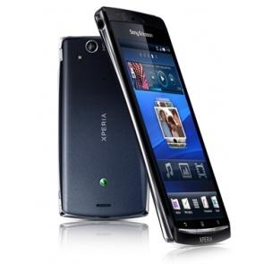 Sony Ericsson LT18I Xperia Arc S Black
