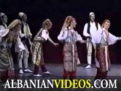Illyrian Dance - Albanian Culture