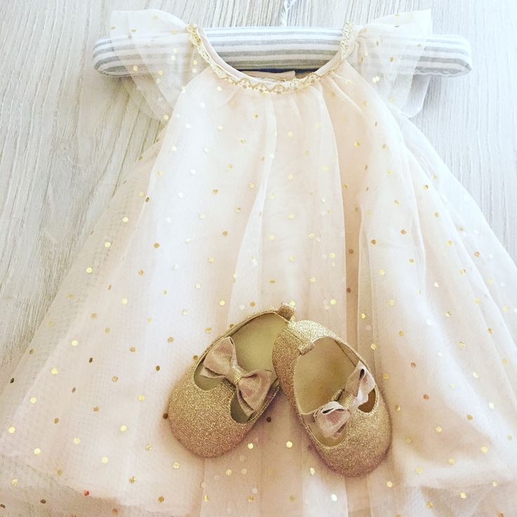 gold for baby princesses
