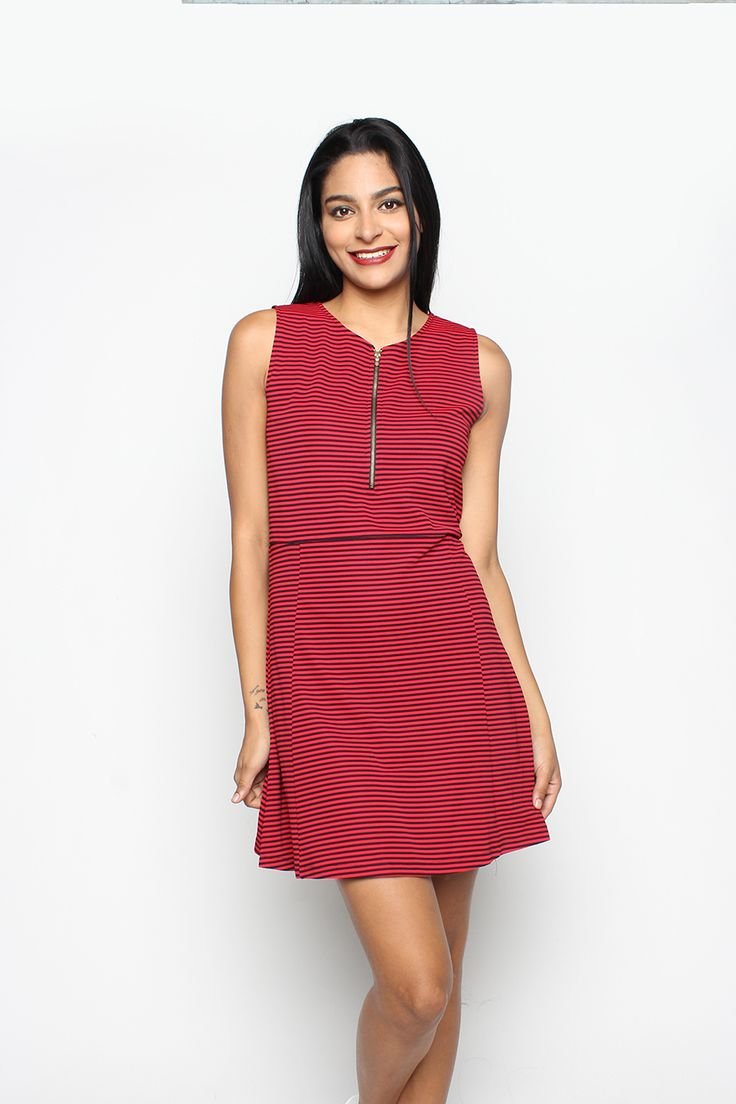 Naya Dress   Rp 199.000