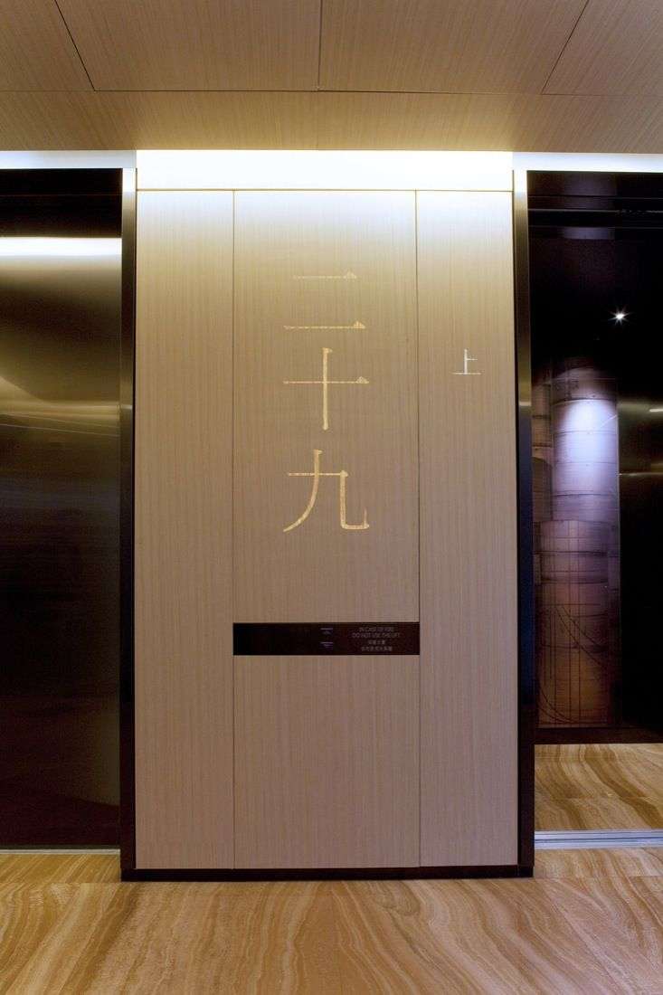 East Hotel CL3 Architects InteriorsBedroom InteriorsDesign
