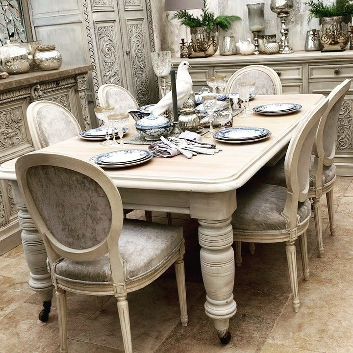 Dining Room Table Sets Which One Do You Prefer Swipe To See Both Videos And Oval Table Set Too Would Sell Separ Dining Room Table Set Table Country Kitchen