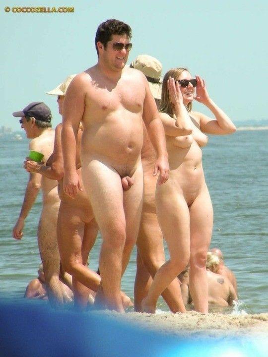 Pin by Nudist Hiker on Enjoying Nudity in 2019   Nude beach ...