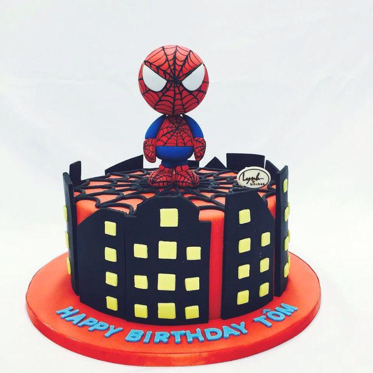 9 best Superheroes Cakes images on Pinterest Superheroes Avenger
