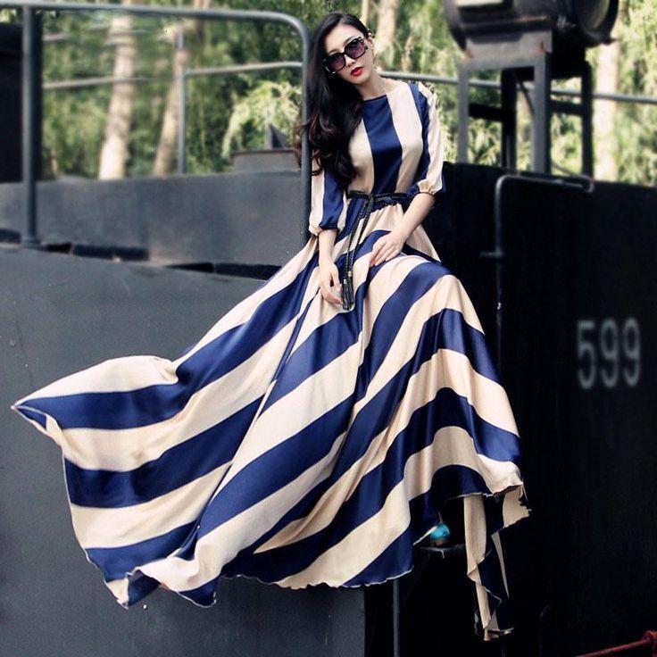 Women dresses maxi long