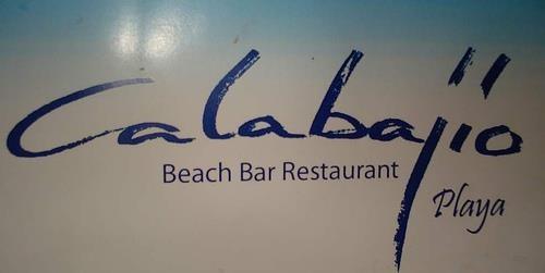 En pleno corazón de la costa granadina se encuentra Restaurante Calabajío, un lugar singular donde podrá disfrutar de la mas alta cocina y una amplia bodega. Su inmejorable situación con vistas a una de las mejores playas de Almuñecar, pone la guinda a un sitio casi perfecto.