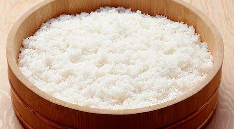 hangiri - bol pour préparation de riz