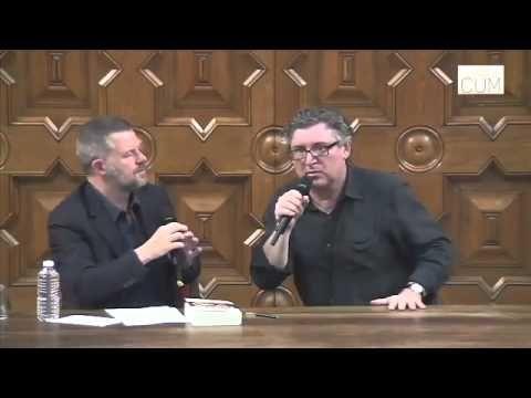 Eric Naulleau interroge Michel Onfray (Intégral - Nice, 3 Juin 2015)