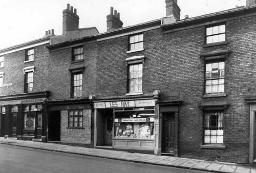 46 Best Ladywood Birmingham Old Pictures Images On