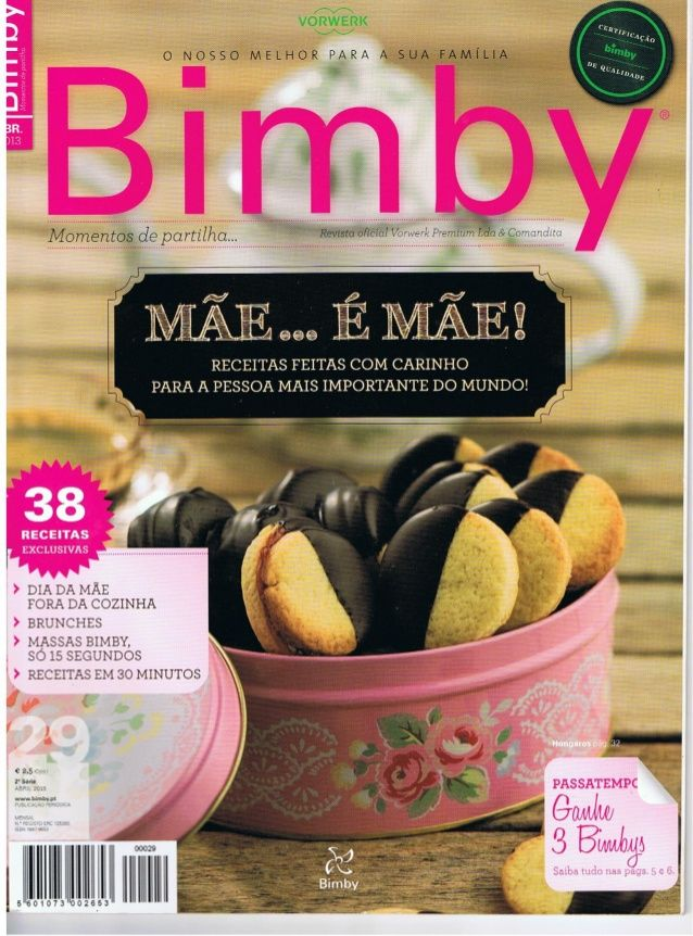 Revista bimby pt-s02-0029 - abril 2013 by Ze Compadre via slideshare