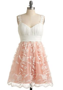 : Summer Dresses, Spring Dresses, Showers Dresses, Cute Dresses, Bridesmaid Dresses, Bride Maids Dresses, Dance Dresses, Pink, Beauty