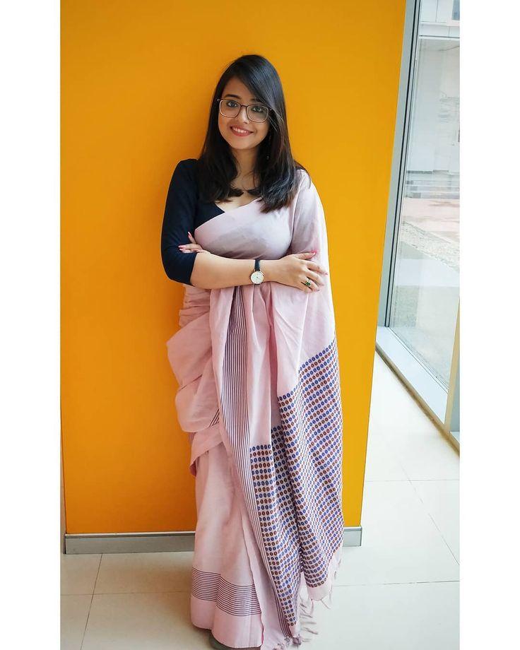 "Anushka Bee 🐝 Influencer on Instagram ""Subho Mohalaya"