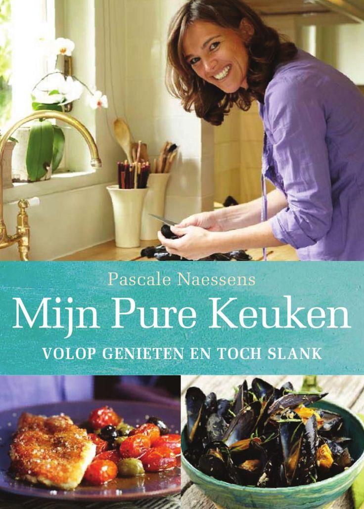 Op vrijdag 1 oktober verschijnt in Gazet van Antwerpen een EXCLUSIEF kookboekje van Pascale Naessens. Pascale onthult hierin enkele recepten uit haar succesboek ' Mijn Pure Keuken. Volop genieten en toch slank' en enkele nieuwe herfstrecepten. Deze worden samengebracht in een 36 pagina tellend kookboekje.