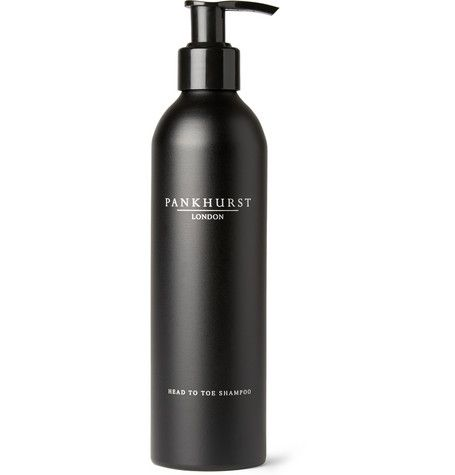 Pankhurst LondonHead to Toe Shampoo, 250ml