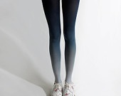 fade out tights