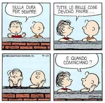 Le belle cose _ Snoopy